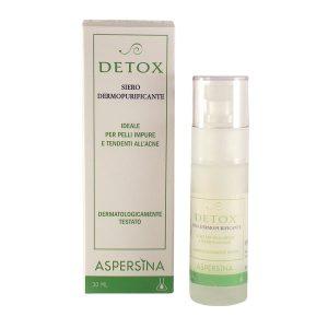 Detox-siero